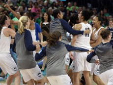 2015 NCAA Women's Basketball Tournament NCAA Championship