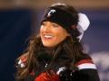 Cincinnati cheerleader