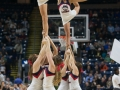 UConn Cheerleaders