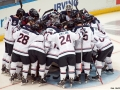 UConn Huskies Hockey Team