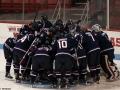 UConn Hockey Team