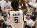 Daniel Hamilton
