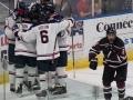 UConn Hockey