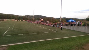 Sicard Hollow Athletic Complex. Home to the Birmingham Hammers and Vestavia Hills Soccer Club.