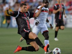 Rafael Alves Silverbacks