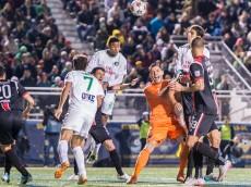 Cosmos vs Ottawa - Championship 20150520