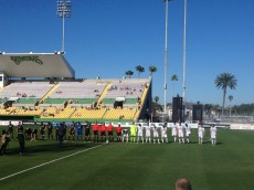 Philadelphia Union v DC United