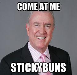 stickybuns