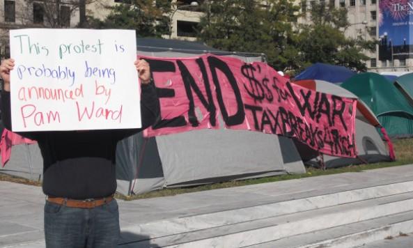 occupypamwardsign