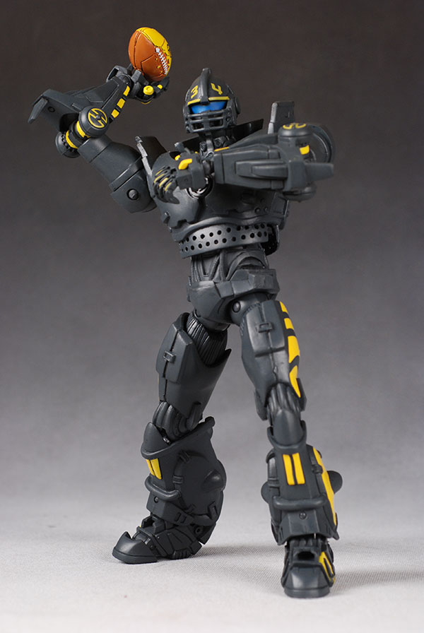 fox nfl sunday robot cleatus jeopardizes his own action