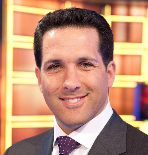 You Can Now Own An Adam Schefter Ugly Festivus Sweater