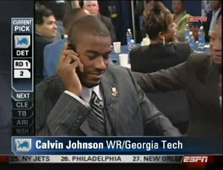 calvinjohnsongreenroom