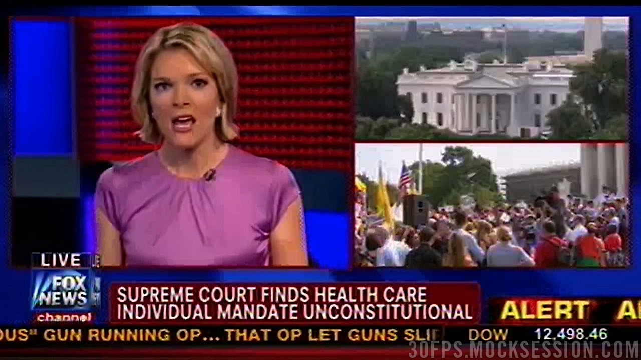 CNN and Fox News report the wrong Supreme Court ruling - Awful.