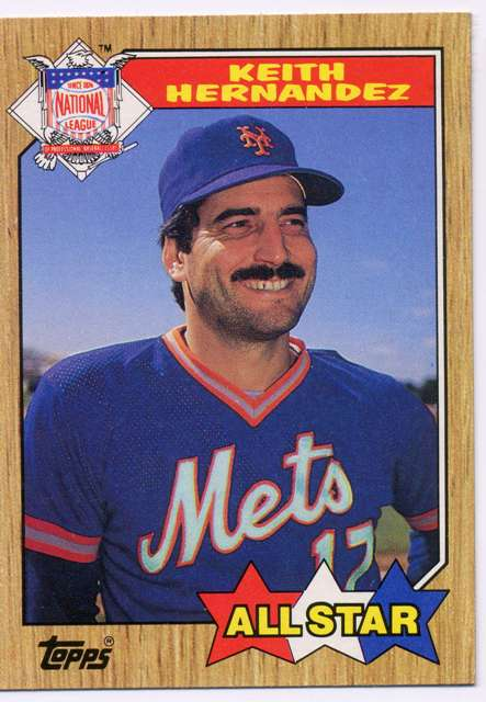 Seinfeld Had A Backup Plan In Case Keith Hernandez Was