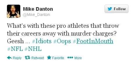 DantonTweet