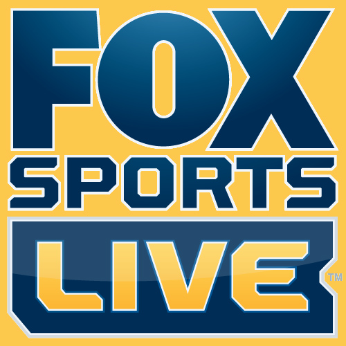 Fox Sports Live Talent Announced