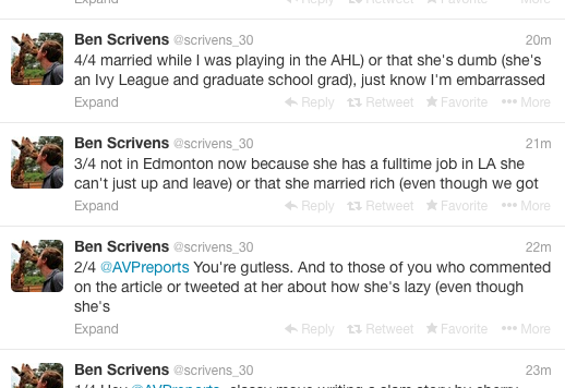 scrivenstweets