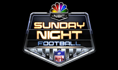 nbc home of 17 sunday night games the thursday night