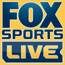 Fox Sports Live Logo 2