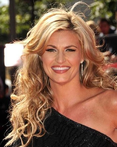 Will Erin Andrews Really Lure A Male Audience To Dancing