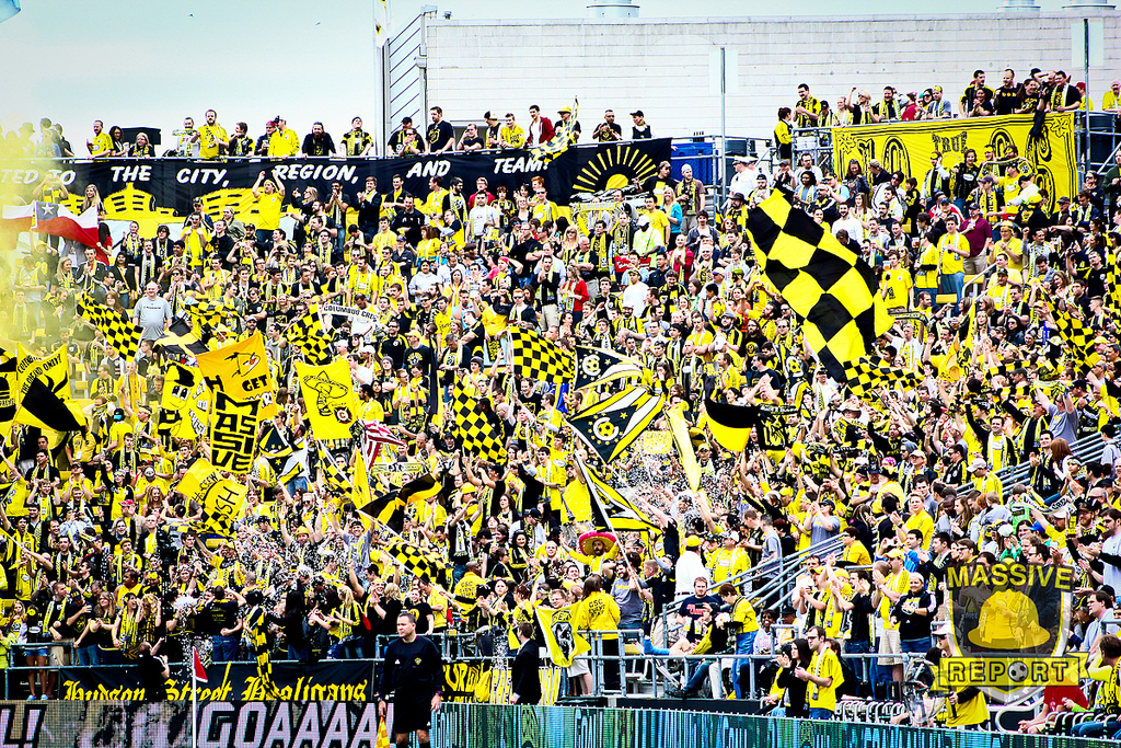 Columbus Crew Fans Revolt Against Team S Terrible New