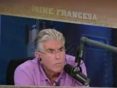 Mike Francesa nap