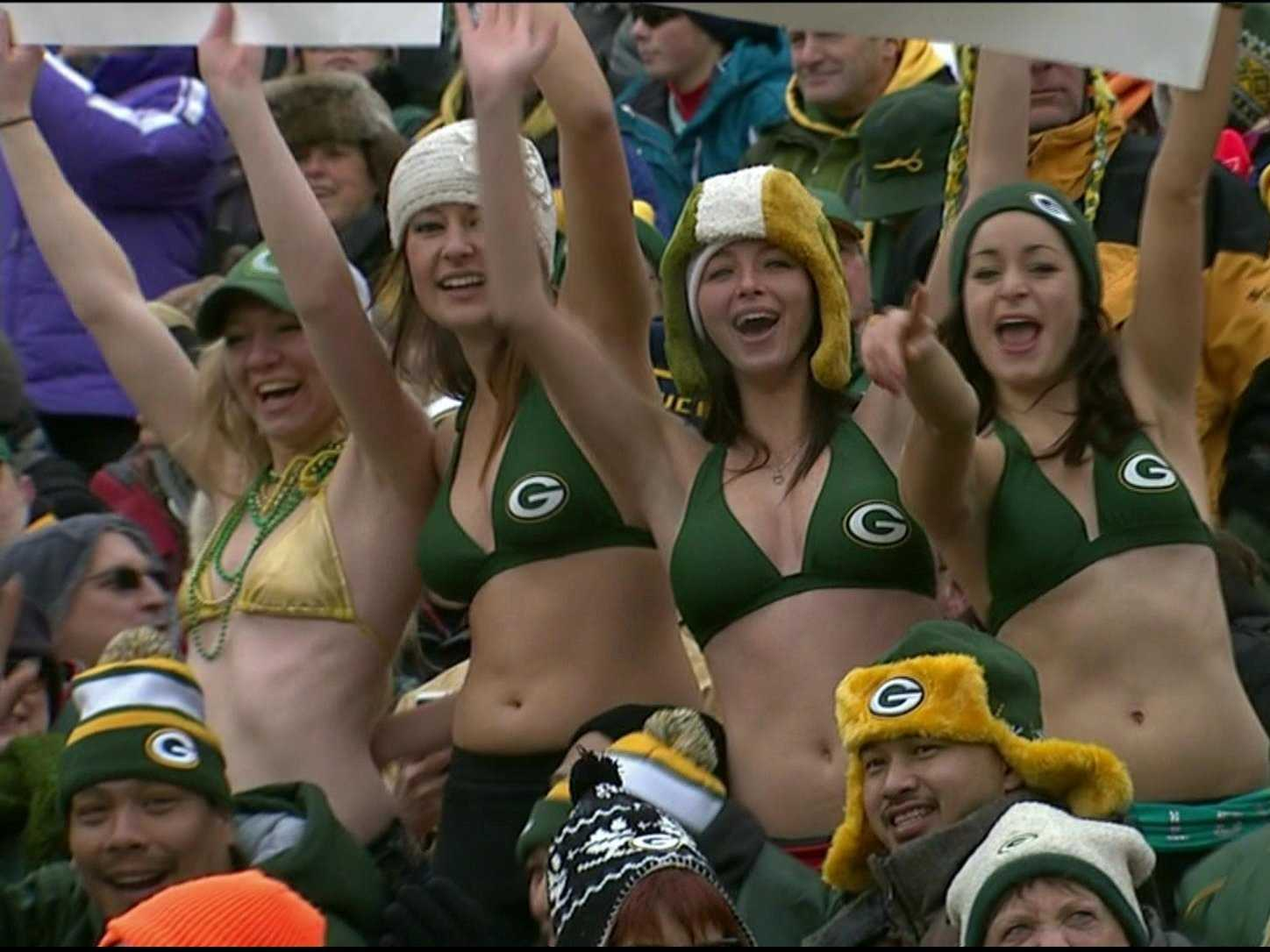 There S A New Dating Site Specifically For Green Bay