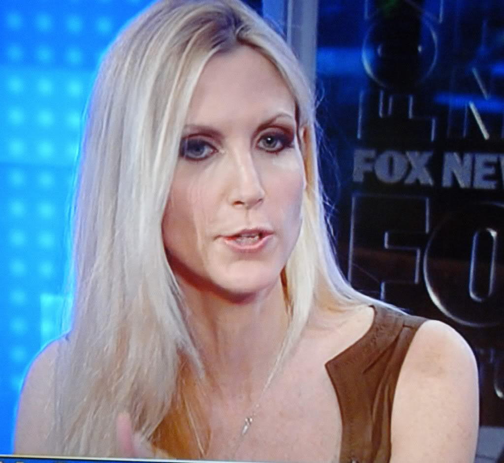 Ann Coulter S Column About Soccer Is The Worst Thing Ever