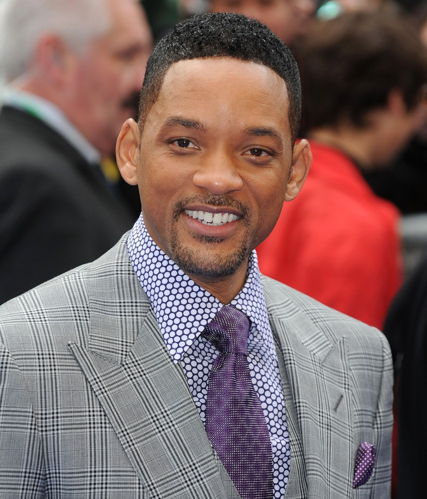 Will Smith set to star...