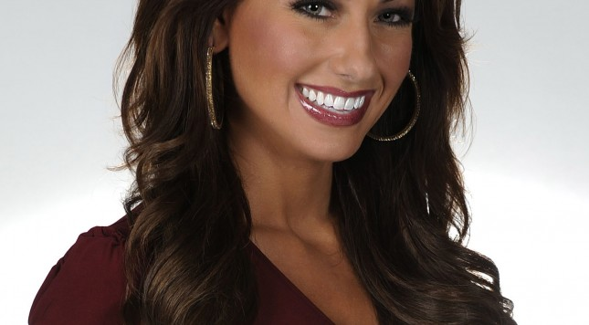Holly Sonders Leaves Golf Channel for Fox Sports