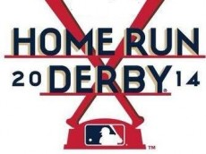 MLB 2014 Home Run Derby Logo