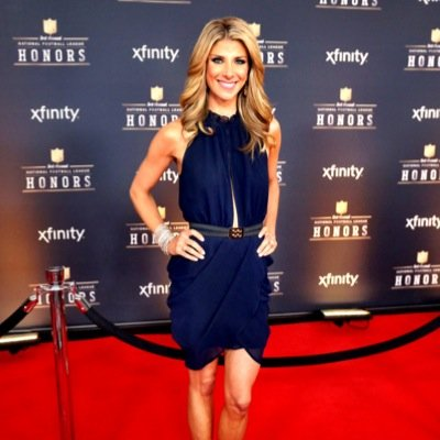 Michelle Beisner Is Joining Espn