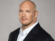 Former Fox NFL analyst Brian Urlacher