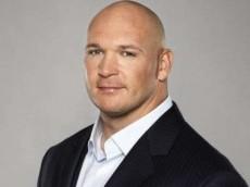 Former Fox NFL analyst Brian Urlacher