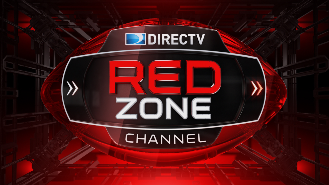 The Aa Sunday Studio Spectacular Directv S Red Zone Channel