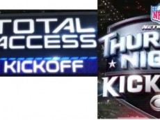 CBS-NFL Network Thursday Night Pregame