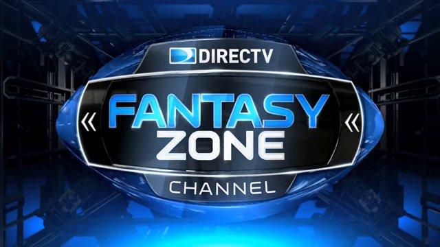 The Aa Sunday Studio Spectacular Directv S Fantasy Zone