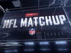 ESPN NFL Matchup 01