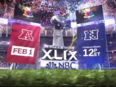 NBC Super Bowl
