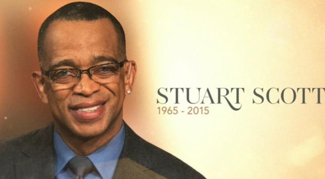 Stuart Scott, 1965-2015