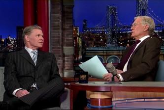 Dan Patrick-David Letterman