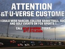 Fox Sports 1-AT+T U-Verse