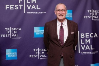 "NEW YORK, NY - APRIL 25:  ESPN President John Skipper attends the ""Broke"" Premiere during the 2012 Tribeca Film Festival at the AMC Village 7 on April 25, 2012 in New York City.  (Photo by Jemal Countess/Getty Images)"