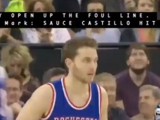 Sauce Castillo