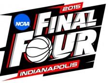 2015 NCAA Final Four