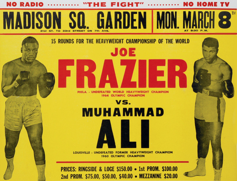 Ali-Frazier-I-Fight-Poster