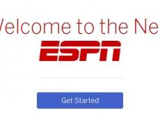 new ESPN