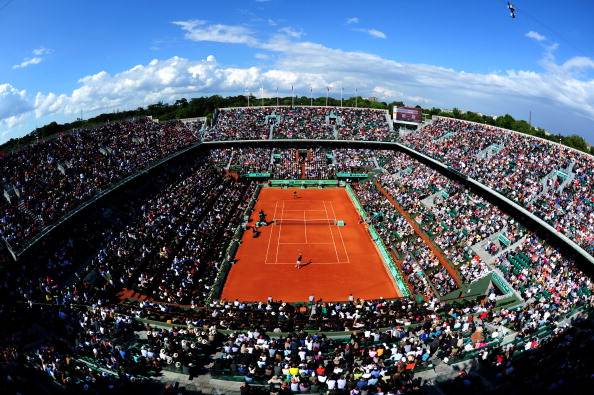 Nbc S French Open Television Schedule Is Still The Worst