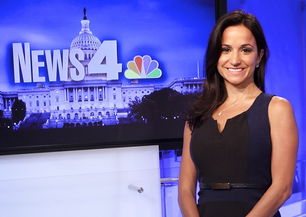 Dianna Russini Latest D C Sports Anchor Jumping To Espn