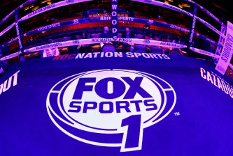 MASHANTUCKET, CT - APRIL 17: General view of the Grand Theatre before a bout at throne boxing presented by Roc Nation Sports Live on Fox 1 at Foxwoods Resort Casino on April 17, 2015 in Mashantucket, Connecticut. (Photo by Rich Schultz/Getty Images for Roc Nation Sports)